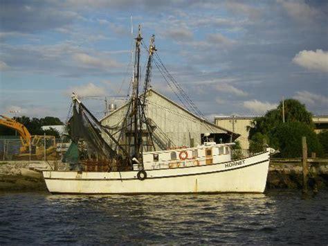 shrimp boat cruise shrimp boat fernandina beach was the birthplace of the