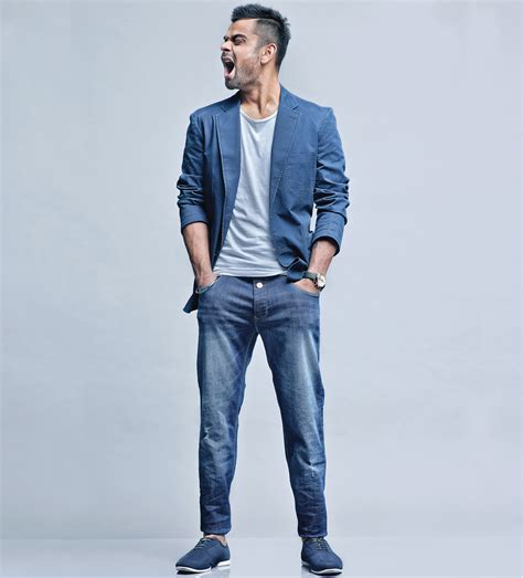 exclusive virat kohli wants you to dress like him gq