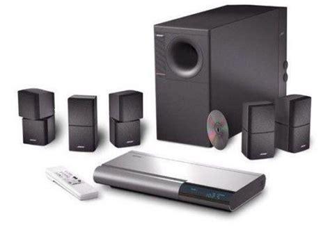 bose lifestyle 25 tv home audio ebay