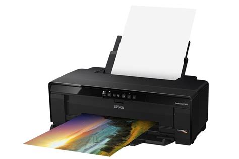 The Best Inkjet Printers Of 2017 Pcmag Com