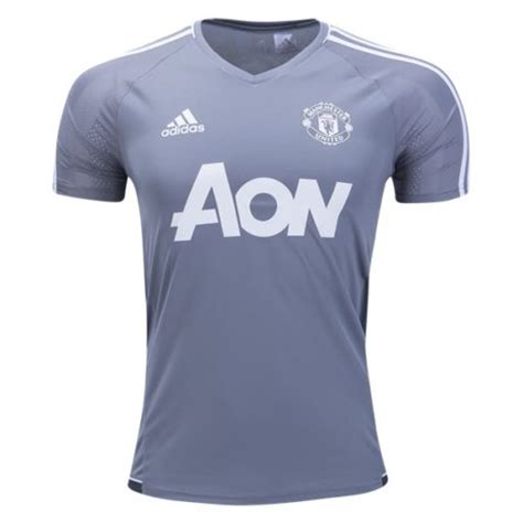 Obral Murah Jersey Bola Manchester United 2017 2018 Grade Or jersey mu abu abu 2017 2018 jersey bola grade ori murah