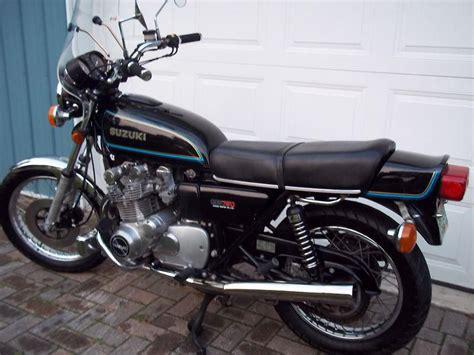 Suzuki Dr370 1978 Suzuki Gs750 For Sale On 2040 Motos
