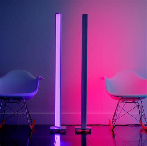 Z Bar Floor L Koncept Ar C Mbk Flr Z Bar Led Floor L Cool Light Lights And Ls