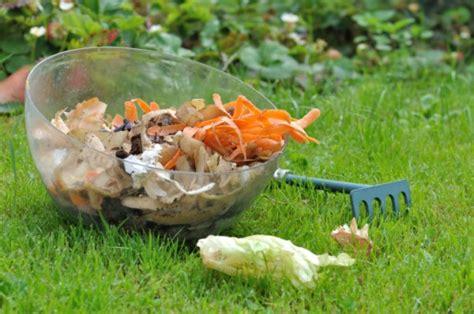 come fare il compost in giardino come fare il compost per il giardino gli scarti da