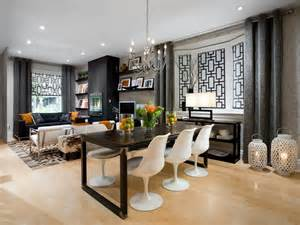 Cool Dining Rooms by Five Cool Room Ideas For Everyone