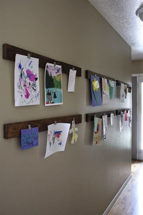 art display ideas 17 best ideas about artwork display on pinterest display
