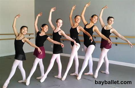 Balet Import All Size bay ballet academy escuela de ballet y danza en san jose bay ballet academy