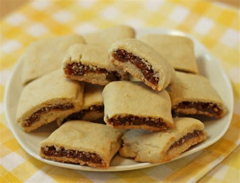Do You Like Fig Newtons by College Majors As Cookies