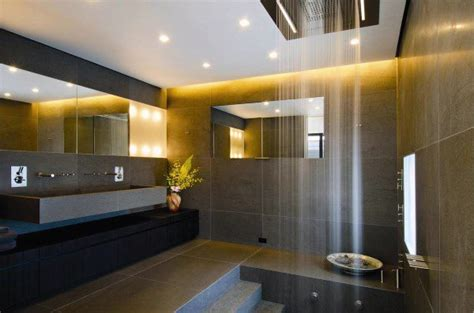 Light Up Your Home With Modern Bathroom Ceiling Lights Warisan Lighting Top 50 Best Bathroom Ceiling Ideas Finishing Designs