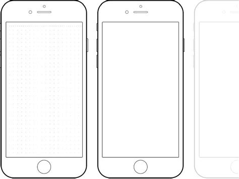 Iphone 6 Coloring Pages coloring pages of iphones iphone 6 coloring sheet unique