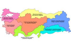 fichier turkey regions map en svg wikip 233 dia