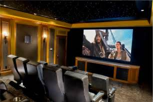 Home Design Build by Custom Home Theater Design Build Installation Los Angeles