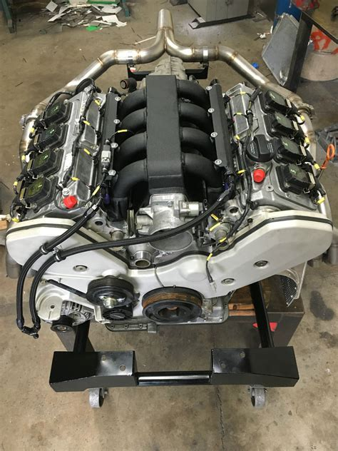 porsche v8 porsche boxster with an audi v8 engine swap depot