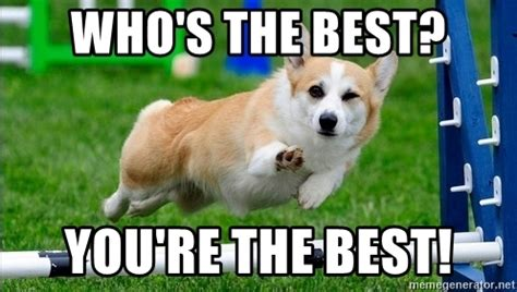 Your The Best Meme - who s the best you re the best your the best meme