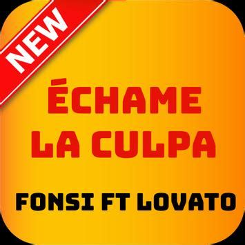 download new song of demi lovato and luis fonsi 201 chame la culpa luis fonsi demi lovato for android
