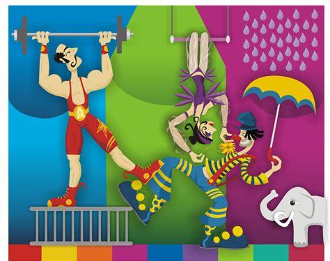 el circo con ventanas el circo el circo introducci 211 n