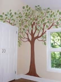 surfaces with paint tree murals tree wall murals 50 hand painted tree wall mural examples