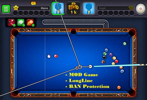 8 ball pool mod game free download download 8 ball pool 3 8 6 full longline mod apk game