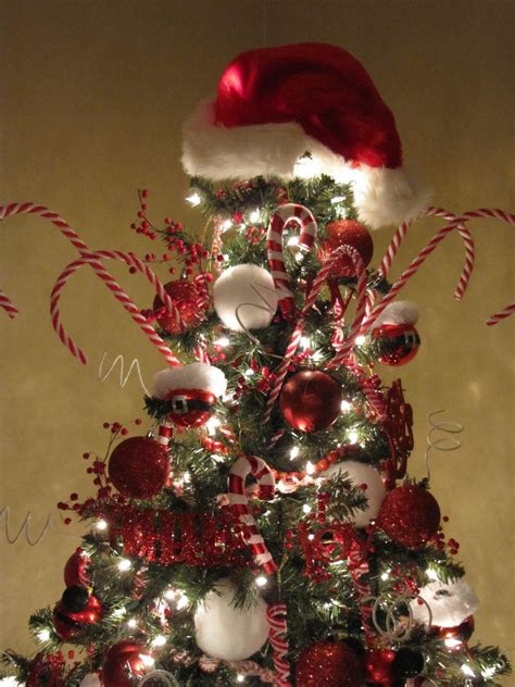 photo of santa claus and christmas tree sew many ways santa claus tree