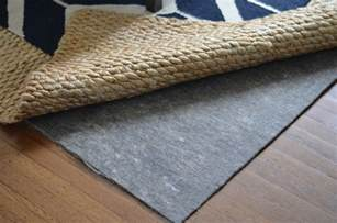 tips mesmerizing lowes rug pad for chic floor decoration