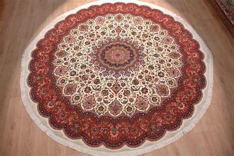 runder teppich klein runder teppich 100 cm haus ideen