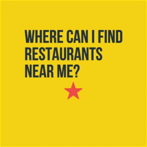 best restaurants near me restaurants near me placesnearmenow