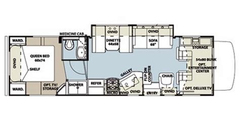 sunseeker motorhome floor plans 2013 sunseeker by forest river sunseeker 3100ss floorplan