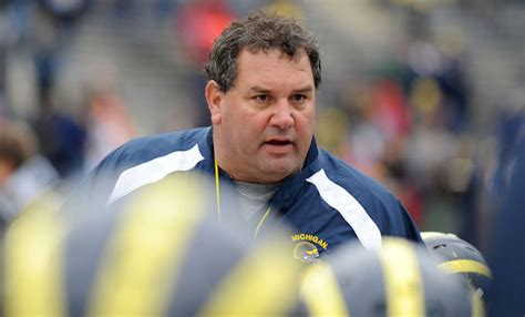 the hoke brady hoke s lunch pail approach has michigan burning up