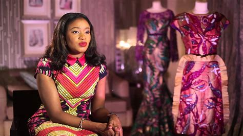 10 Accomplished Designers Of African Fashion Wears