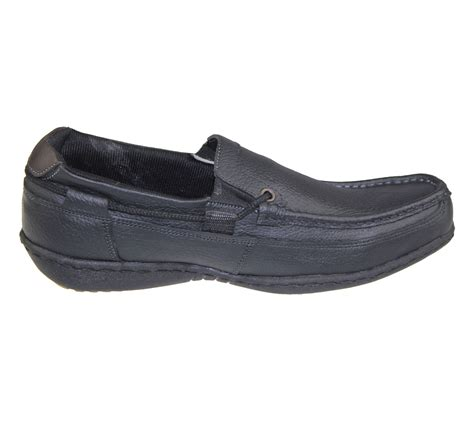 walking comfort shoes mens slip on shoes casual moccasins loafer walking comfort