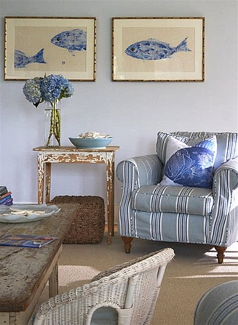 Coastal Inspired Living Rooms by 37 Sea And Inspired Living Rooms Digsdigs