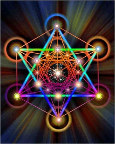 mandala de la vida flower  life fractal  pins