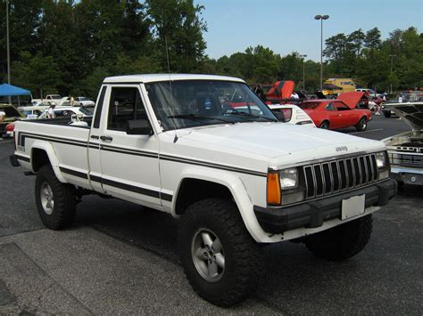 new jeep comanche jeep comanche 2554011