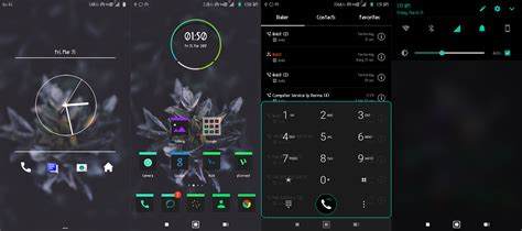 themes in huawei hygenic emui 5 theme dark huawei emui themes