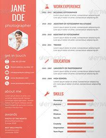 Interesting Resume Designs by Cv Templates Cool Http Webdesign14