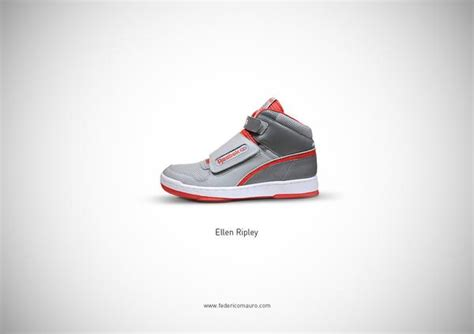 most iconic sneakers shoes relaced