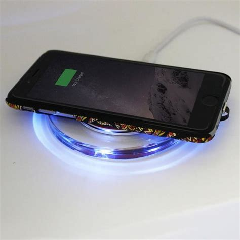 fantasy wireless charging pad iphone android faraday science shop