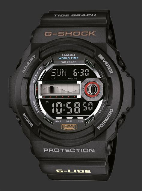 Casio G Shock Ga 100 Glx 150 g shock watches classic