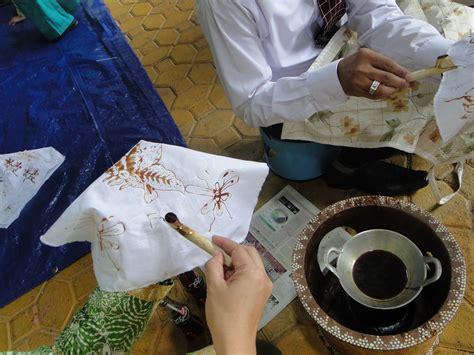 Lu Hias Batik bikin pesta batik yuuk liburkeluarga
