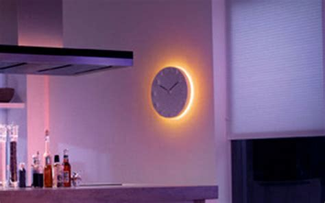 Promo Philips Hue Lightstrip Led 4 Pcs Lightstrip 1m philips friends of hue personal wireless lighting