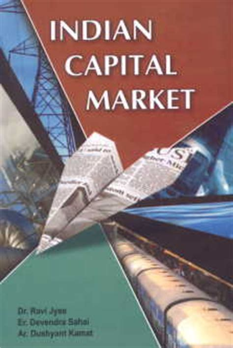 Mba In Capital Markets India by Capital Markets Of India