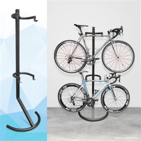 Gravity Bike Storage Rack gravity bike storage rack carries two bikes sales