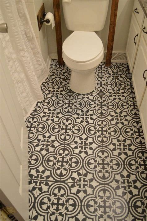 17 Best ideas about Linoleum Flooring on Pinterest   Vinyl