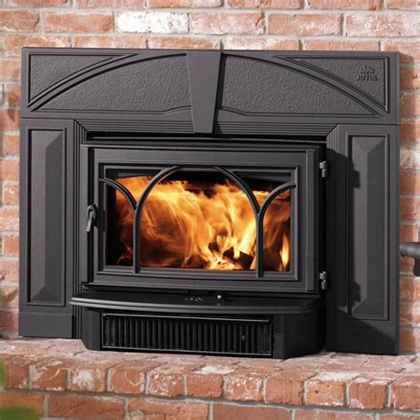 Country Fireplace Insert by Jotul Wood Inserts Country Fireplace