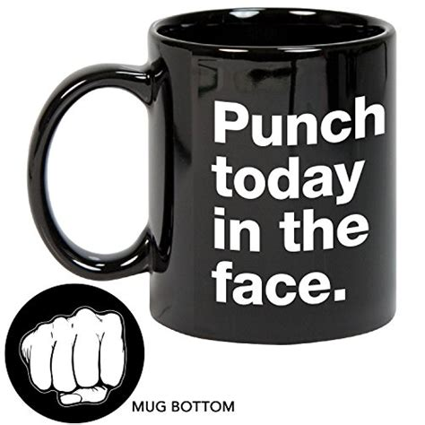 i want to punch in the best gift notebook journal diary doodle book 110 pages blank 6 x 9 awesome notebooks books twerp inspirational mug punch today in the with