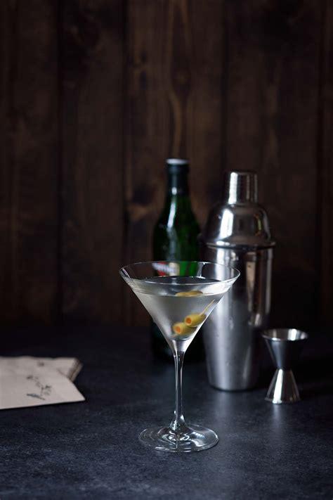 martini classic the classic martini recipe dishmaps