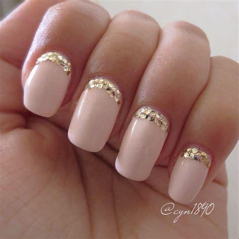 sinful colors easy going sinful colors easy going milani gold nails
