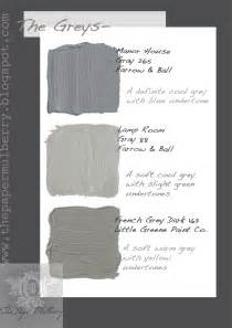 Door Accent Colors For Greenish Gray the paper mulberry exterior paint shades part 2