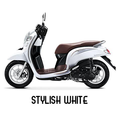 Karpet Sepeda Scoopy scoopy esp stylish dealer nagamas motor klaten