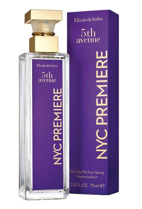 Parfum Nyc 5th avenue nyc premiere elizabeth arden perfume a new
